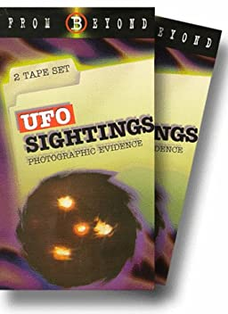 Sightings (TV Series 1991–1997)