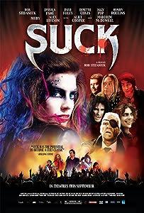 Watch that free movie Suck by Harvey Glazer [iPad]