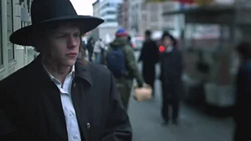 In Brooklyn, a youth from an Orthodox Jewish community is lured into becoming an Ecstasy dealer by his pal who has ties to an Israel drug cartel.