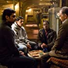 Don Cheadle, Raad Rawi, Saïd Taghmaoui, and Alyy Khan in Traitor (2008)