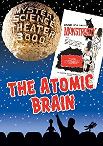 MP4 movies downloaded The Atomic Brain [HDRip]