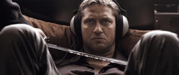 Gerard Butler in RocknRolla (2008)