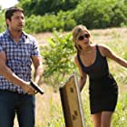 Jennifer Aniston and Gerard Butler in The Bounty Hunter (2010)