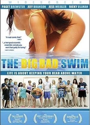 Where to stream The Big Bad Swim