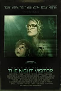 Movie trailers 1080p download The Night Visitor by Brianne Davis [mpeg]