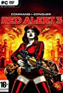 Command & Conquer: Red Alert 3 (2008) Poster