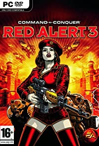 Primary photo for Command & Conquer: Red Alert 3