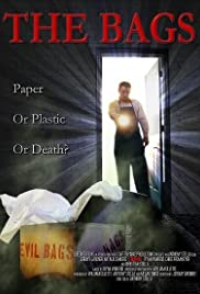 The Bags Poster