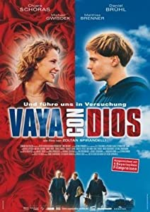 Spanish movies english subtitles free download Vaya con Dios [pixels]