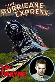 The Hurricane Express (1932) Poster - Movie Forum, Cast, Reviews