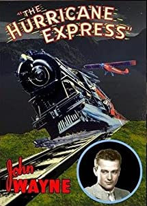 Watch mpeg4 movies The Hurricane Express by Fred Allen [480x320]