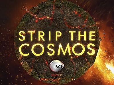 Filmer ut denne uken Strip the Cosmos: Hunting a Comet [movie] [mov] by Martin Kemp