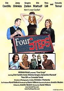 Netflix movie downloads Four Steps by none [2k]