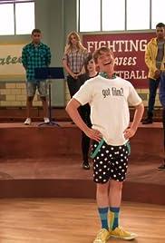 Glee Clubs & Glory Poster