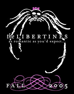Movie trailer download mpg The Libertines USA [1280x960]