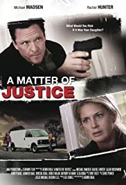 A Matter of Justice Poster