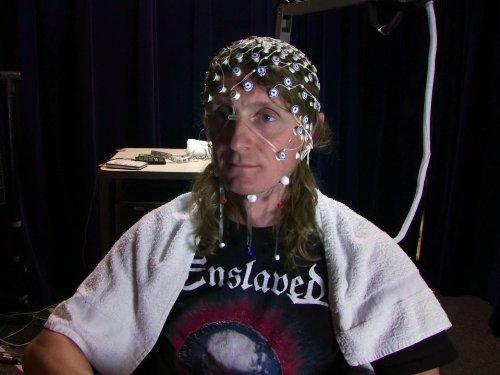 Sam Dunn in Metal Evolution (2011)