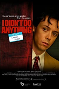 Watch download online movies I Didn't Do Anything by none [SATRip]