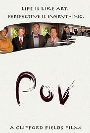 P.O.V. Poster