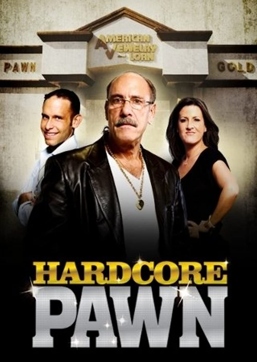 Has hardcore pawn been cancelled