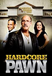 Hardcore Pawn (20092015) New PutLocker