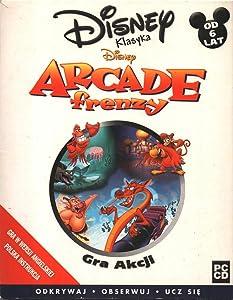 Arcade Frenzy USA