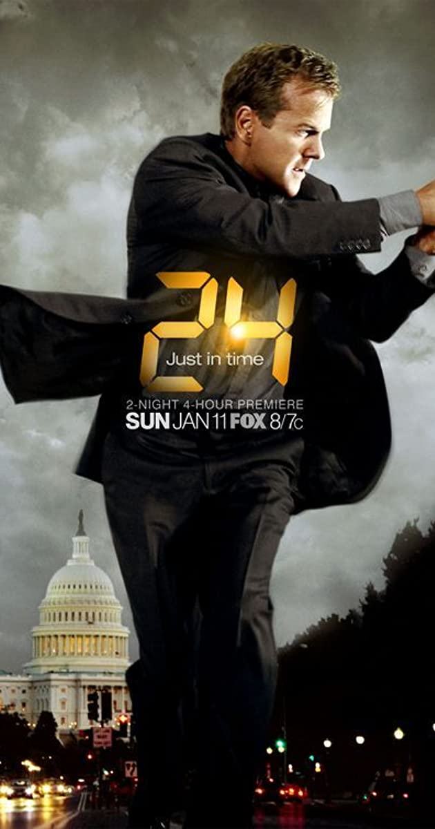 24 legacy season 1 episode 1 online free