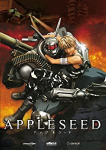 Appleseed full movie download