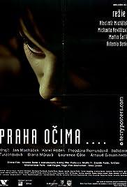 Praha ocima Poster