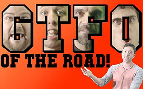 Free Bestseller smovie PSA: Get the Fuck Out of the Road [640x320]