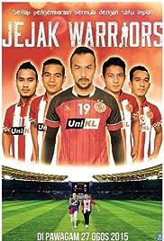 Jejak Warriors Poster