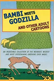Bambi Meets Godzilla (1969) Poster - Movie Forum, Cast, Reviews
