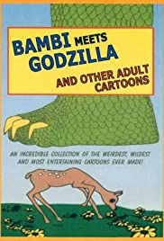Bambi Meets Godzilla (1969) Poster - Movie Forum, Cast, Reviews