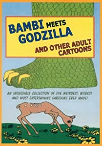Top 10 websites to download hd movies Bambi Meets Godzilla by Tex Avery [2K]