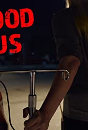 WiHM9 Blood Drive: Blood Bus Poster