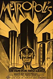 Metropolis | Watch Movies Online