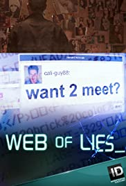 Web of Lies Poster
