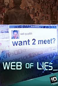 Primary photo for Web of Lies