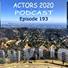 Johnny Keatth and Erich Schuett in Actors 2020 Podcast (2019)