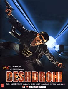 Desh Drohi movie mp4 download