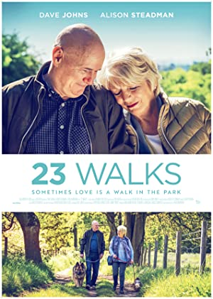 23 Walks (2020) Full Movie HD 1080p