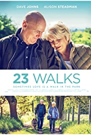 23 Walks (2020) film en francais gratuit