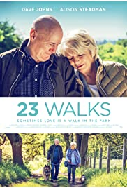 23 Walks (2020) Free Movie M4ufree