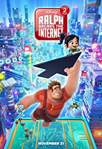 Primary photo for Ralph Breaks the Internet