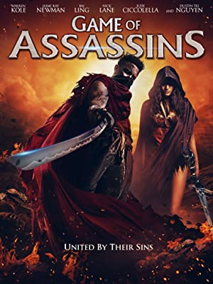 Game Of Assassins full movie streaming