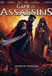 Game of Assassins Poster
