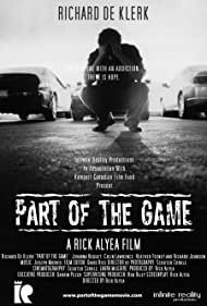 Official Film Poster (May be purchased)