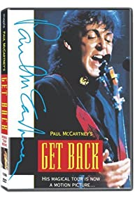 Primary photo for Paul McCartney's Get Back