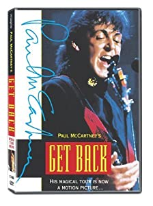 Best quality movie downloads for free Paul McCartney's Get Back UK [mpg]