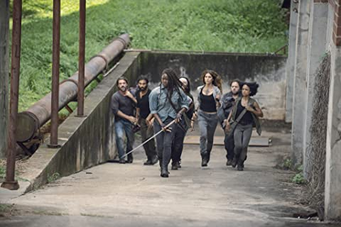 The Walking Dead 9×07 – Stradivarius